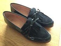 Office London Ladies Shoes Black Brand New Unworn Unboxed