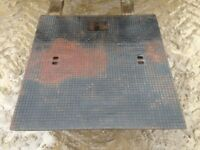 Cast Iron Manhole Inspection Cover 875 x 875