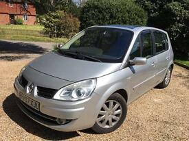 Renault Scenic 2.0dci