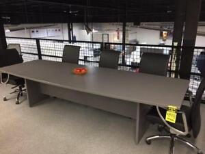 Office Furniture Used Boardroom Table