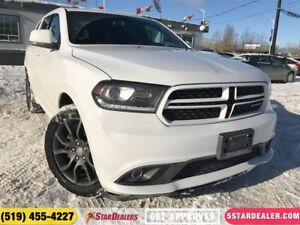 2016 Dodge Durango R/T ****LOADED****