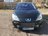 2007 Peugeot 307 1.6 HDi Sport 5dr Manual @07445775115 6 Months Warranty Included