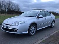 Superb Renault Laguna 2.0 Automatic