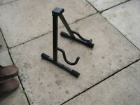 FOLDING GUITAR STAND FOR SALE