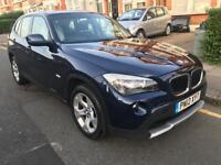 BMW X1 sDrive20d SE 2.0 5dr, Automatic, diesel