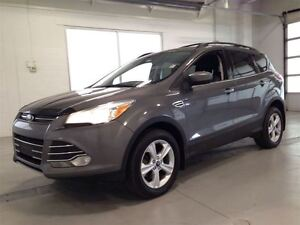 2013 Ford Escape SE| ECOBOOST| SYNC| PANORAMIC ROOF| 84,923KMS Cambridge Kitchener Area image 3