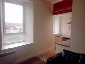 Spacious, furnished, freshly renovated 1 bed flat on Dundonald Street (2nd floor)