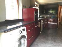 FINAL WEEK Full Modern Kitchen To Buy N London £500: Dishwasher/Washing Machine/Hob/Oven/Sink incl.