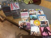 Job lot 80 CD's