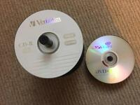 CD-R and DVD-R disks