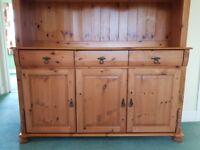 Quality Pine Dresser