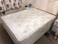 Mattress (king size) very good condition