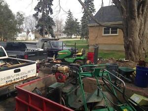 LAWN-MAN-LANDSCPERS  519-936-9215 London Ontario image 4