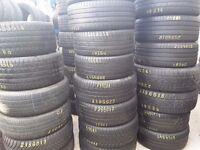 Used tyres TouchStoneTyresLondon/ continental/ pirelli/ Bridgestone/ dunlop/ Goodyear