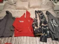 Boys Age 7-8 clothes