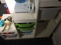 Ikea Trofast Toy Unit