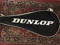 Dunlop Aerogel Tennis Racket