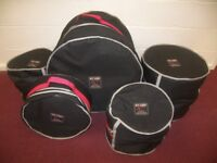 DRUMS - Classic Drum Bag Set Standard