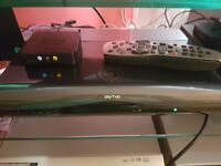 Sky+ HD box (pending collection)