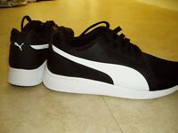 Puma Trainers/Casual Shoes Size 9