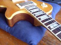 Gibson Les Paul Standard 1977 vintage