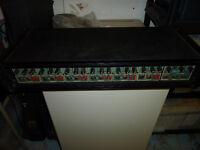 Carlsbro PA Amp MARLIN 6 - 150 Mk 2