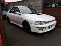 Subaru wrx inport v limted 330/1000