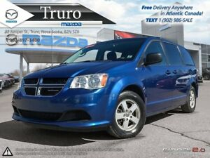2011 Dodge Grand Caravan $66/WK TAXES IN! POWER PACKAGE! CRUISE!