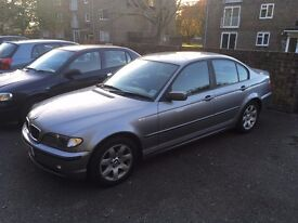 BMW 318i *GREAT CONDITION*