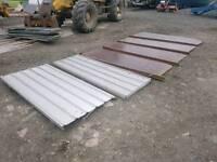 Ifor williams 10ft livestock trailer sheep decks