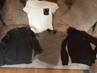 Fred Perry tops