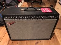 Fender Champion 100w Electric Guitar Amplifier