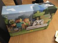 Xbox One S - Brand New