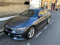 BMW 4 Series 420D Gran Coupe M Sport Auto