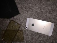 Grade A (IPhone 5S In Gold 16GB )For Sale