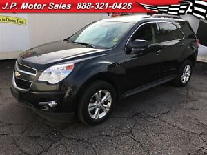 2012 Chevrolet Equinox 2LT, Automatic, Sunroof, Back  Up Camera,