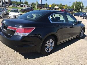 2012 Honda Accord Sedan SE -PKG Power seats AlloysONLY 53K Kitchener / Waterloo Kitchener Area image 6