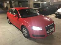 2008 New Shape Audi A3 Hpi Clear auto 5dr CAMBELT changed
