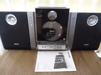 Philips Micro H-Fi System