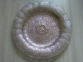 Moroccan Style Wall Dish