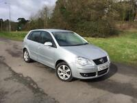 Vw polo 1.2 petrol (( one owner from new ))