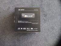 Kenwood KD 3027A car CD/Radio