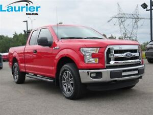 2015 Ford F-150 XLT 4X4 A/C