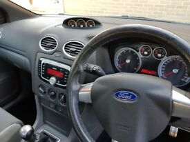 Ford Focus St 2.5 Turbo in a very good condition and full service history