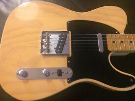 Fender Squier Classic Vibe '52 Reissue Telecaster