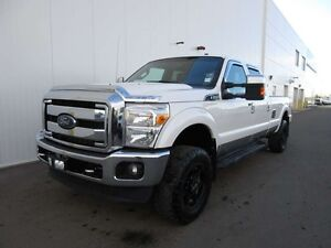 2013 Ford F-250 Lariat $112 Weekly!