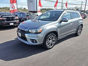 2016 Mitsubishi RVR SE 4WD Limited Edition only $173 BW all in!