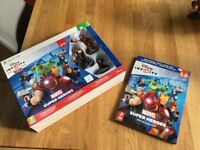 Xbox 360 Disney Infinity 2.0 Starter Pack: Marvel Super Heroes