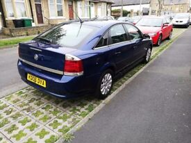 Vauxhall vectra 1.8 VVT 140bhp! MOT 06/18. Full history.