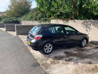Vauxhall Astra SXI spares or repairs.
